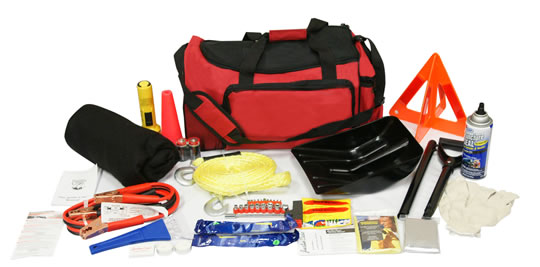 Emergency Breakdown Kit