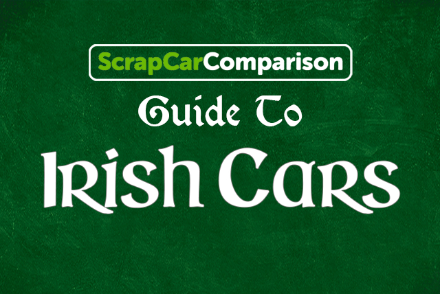 guide to irish cars with scrap car compairson