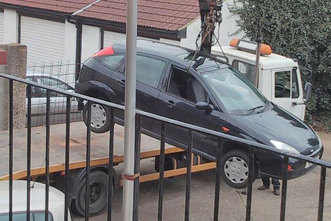 scrap-car