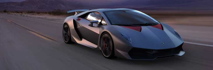 Superhero Cars Perfect For Superhuman Parents