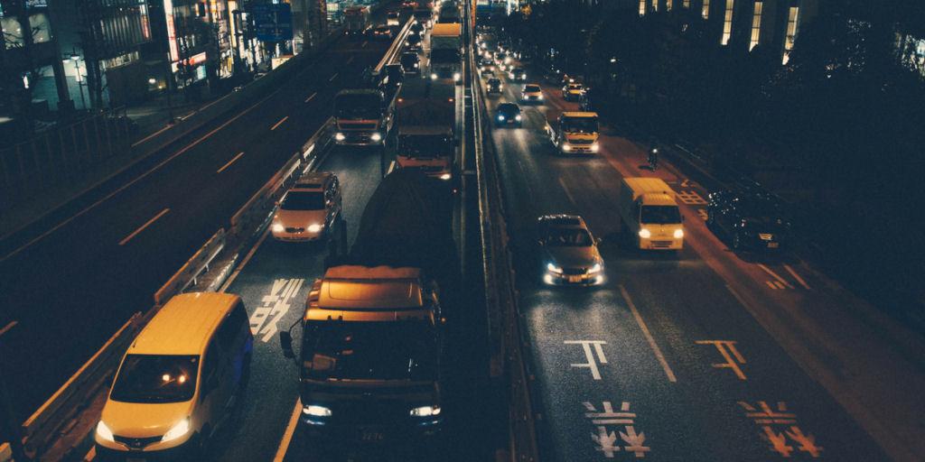 Are smart roads the future