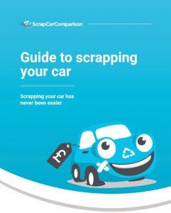 How to scrap a car guide